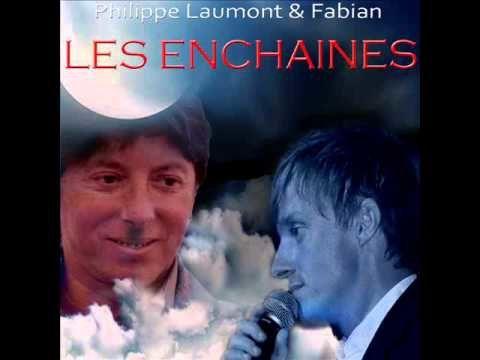 """philippe laumont, un chanteur belge qui sortira son plus grand hit """"les enchaînés"""" une adaptation de """"unchained melody"""" des righteous brothers"""