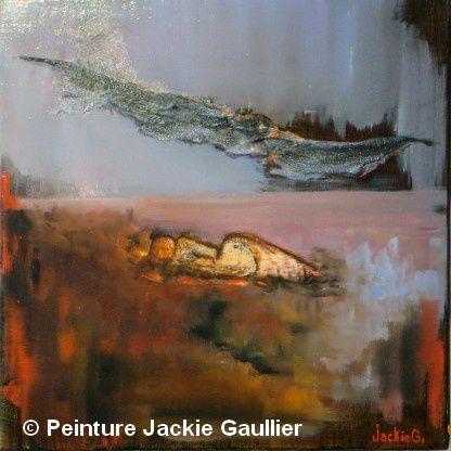 Exposition de Jackie Gaullier