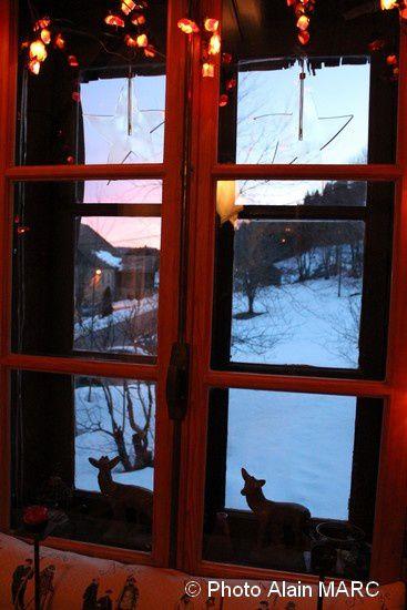 """Retour du stage aquarelle «Ambiances de neige en Jura Oriental», Back watercolor course """"Atmospheres of snow in Jura Oriental"""", Vuelta del período de prácticas acuarela """" Ambientes de nieve en el Jura Oriental """""""
