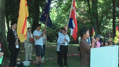 Les 40 ans d'exil des Vietnamiens dans le monde, au Grand-Saconnex