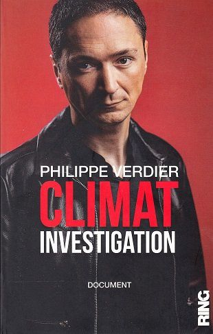 Climat investigation, de Philippe Verdier