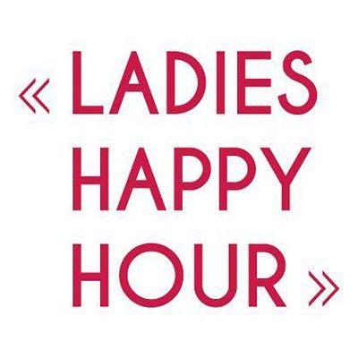 Les cinq épisodes (pour le moment) de la série Ladies Happy Hour