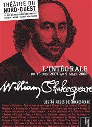 Quatre cents ans après la mort de William Shakespeare