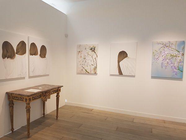 CCXCHH à la Laurent Marthaler Contemporary Art, à Montreux