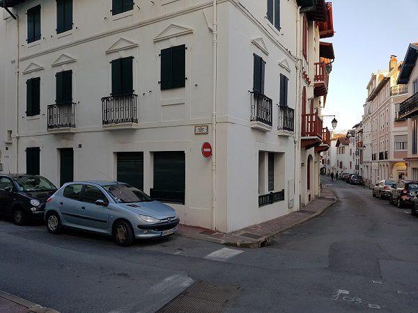 """""""Chez Loulouche"""" se trouvait là, à l'angle de la rue Gabriel Deluc et de la rue Martin de Sopite"""