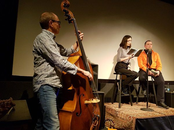 Mathias Dumoulin, Elisa Shua Dusapin et Pierre Fankhauser