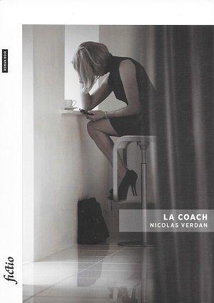 La coach, de Nicolas Verdan