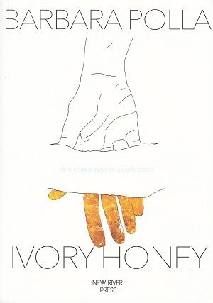 Ivory Honey, de Barbara Polla