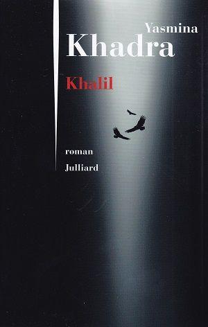 Khalil, de Yasmina Khadra