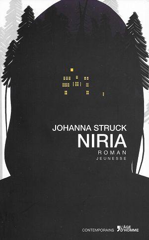 Niria, de Johanna Struck