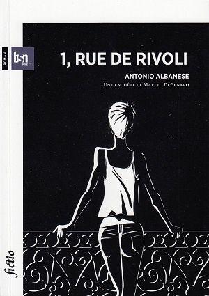 1, rue de Rivoli, d'Antonio Albanese