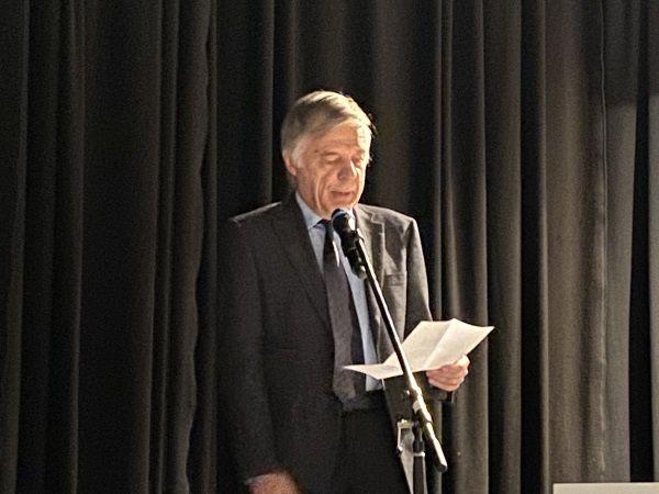 Étienne Barilier