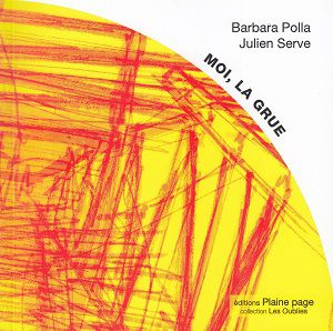 Moi, la grue, de Barbara Polla et Julien Serve