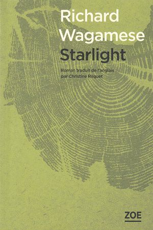 Starlight, de Richard Wagamese
