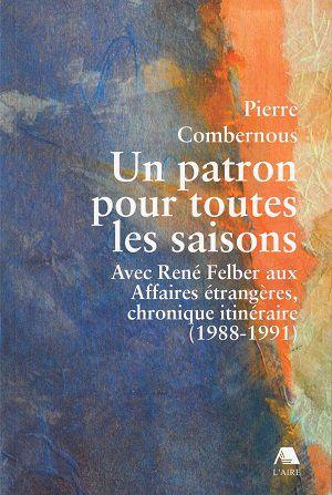 Un patron pour toutes les saisons, de Pierre Combernous