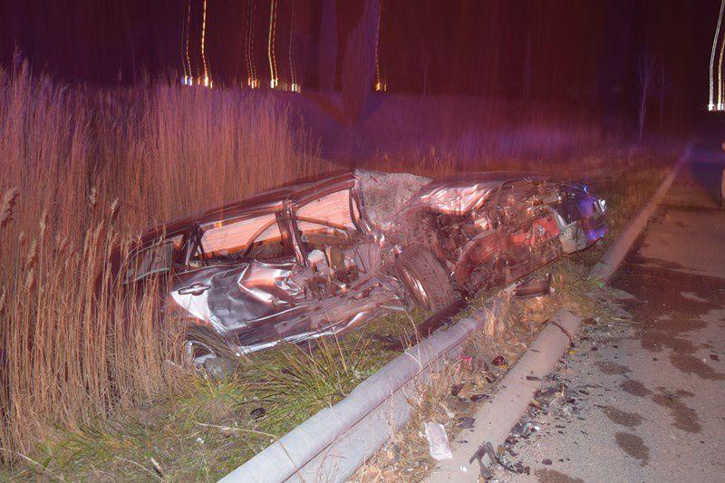 Accident grave sur la RD 973. Trois blessés dont un enfant gravement atteint