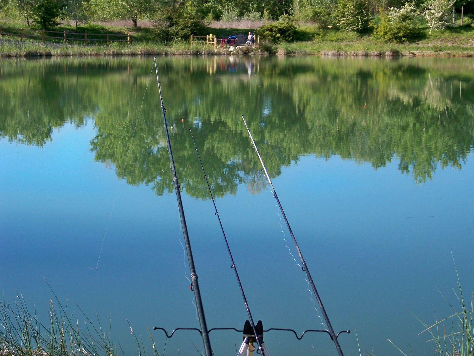 Restriction de pêche