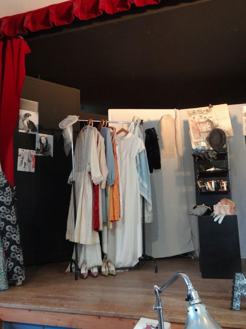 Expo des Topines 2016