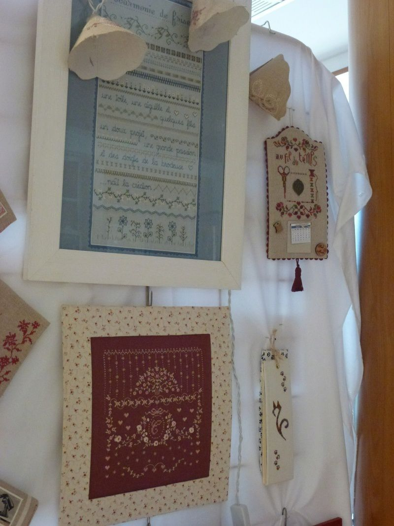 Expo des Brod'Rieuses