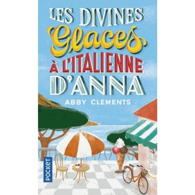 Les divines glaces à l'italienne d'Anna
