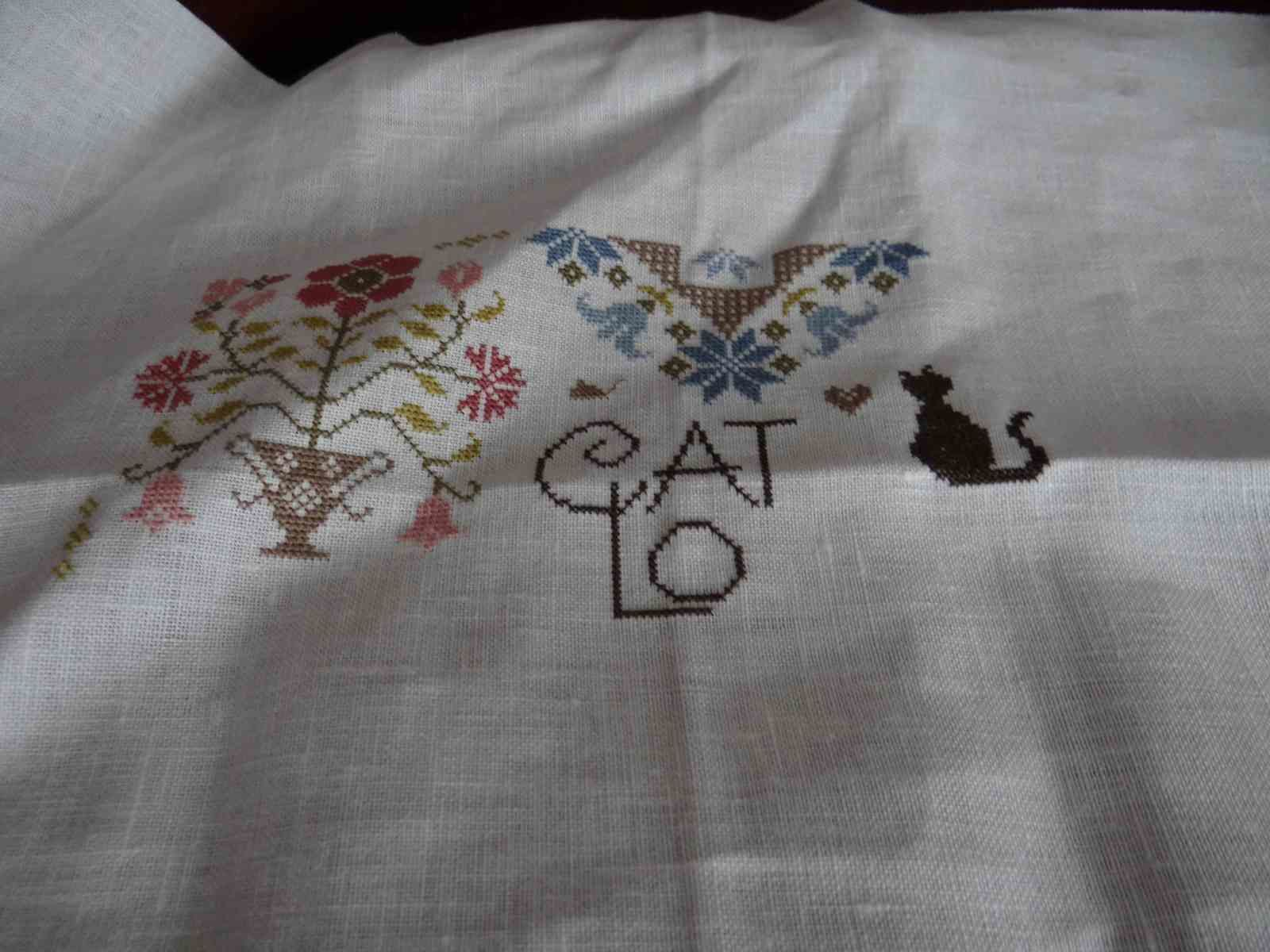 Cat lovers (2)