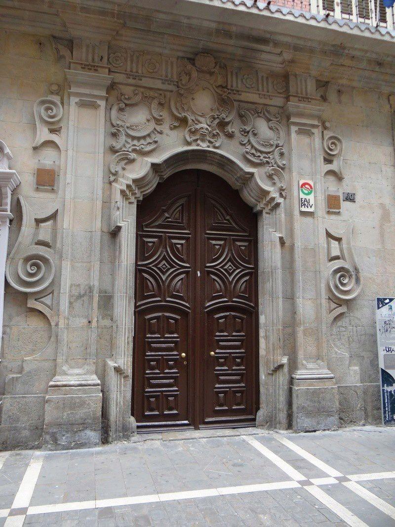 Pamplona (fin)