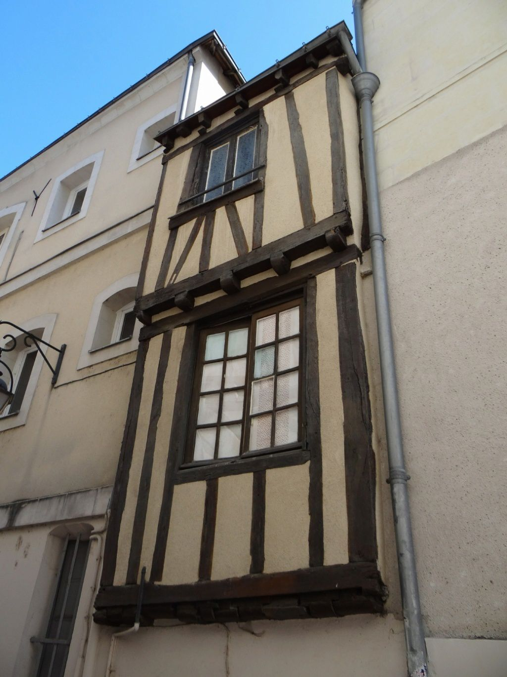 Angers (fin)
