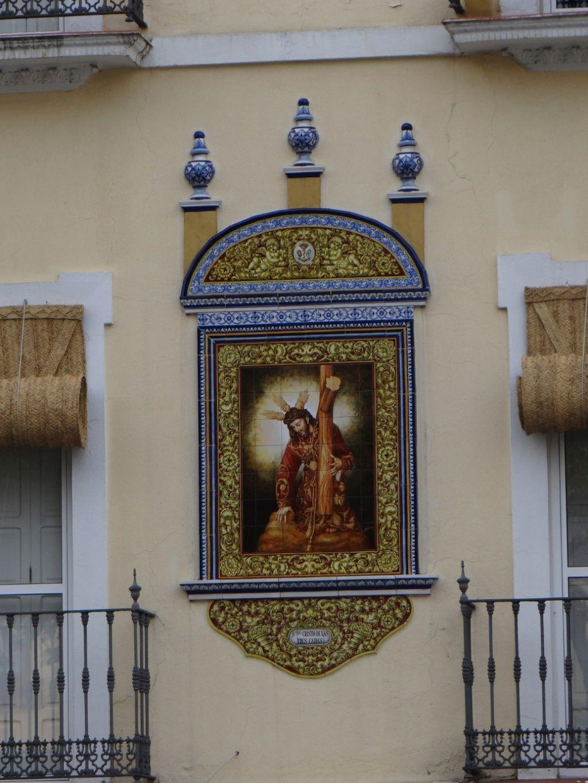 Triana et le Guadalquivir