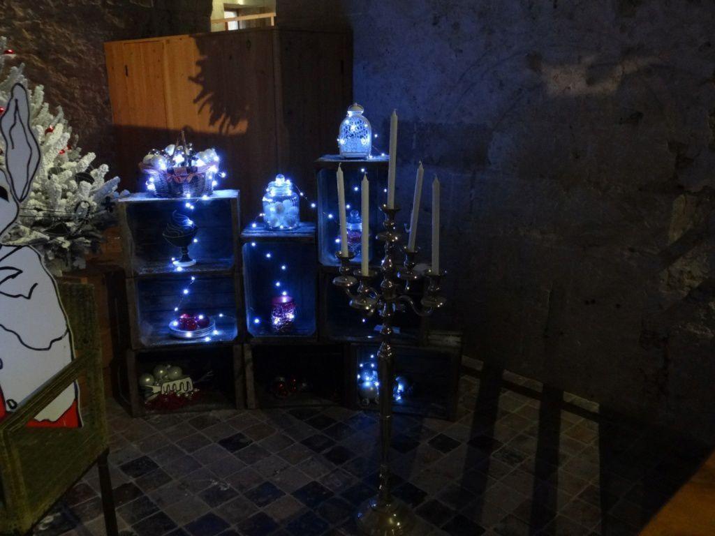 Noël à Azay le Rideau