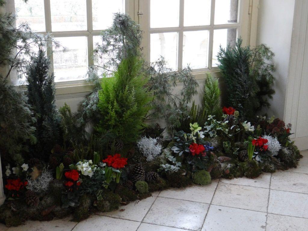 Noël à Villandry (2)