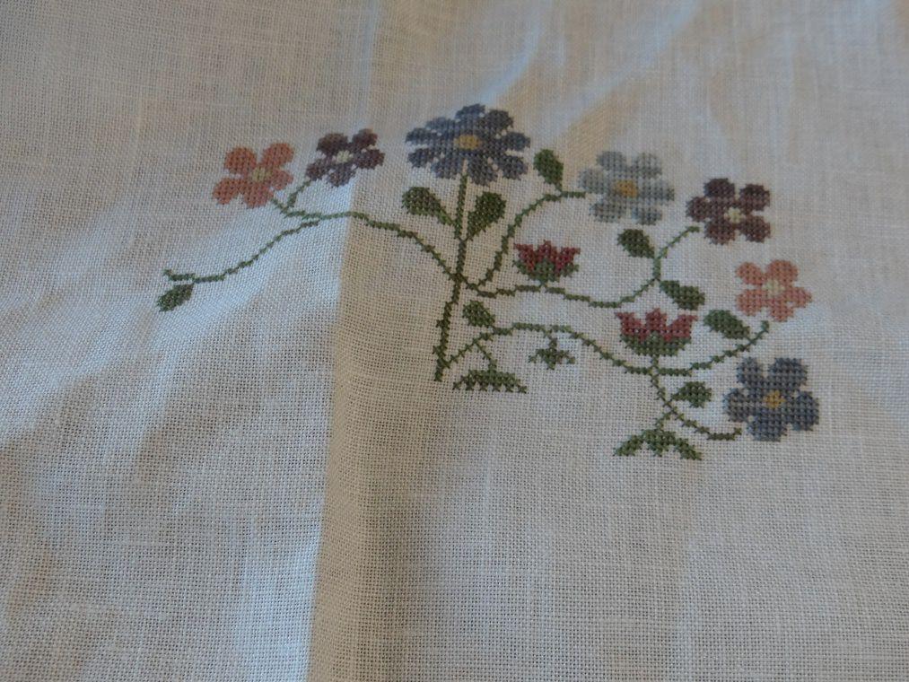 Bouquet ovale (2)