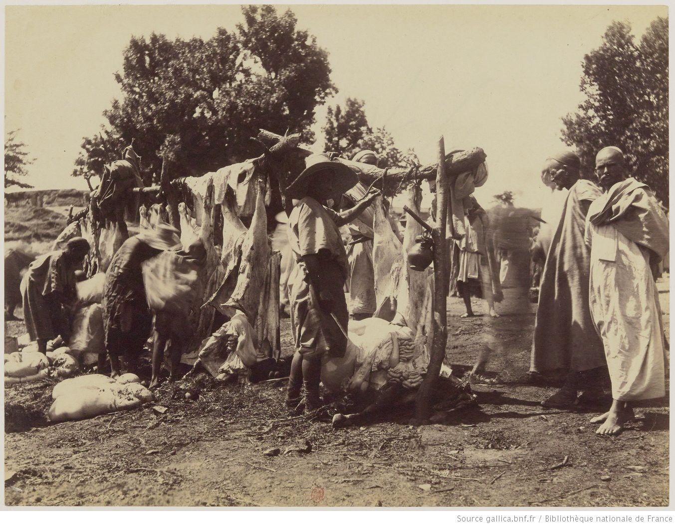 Kabylie de 1900