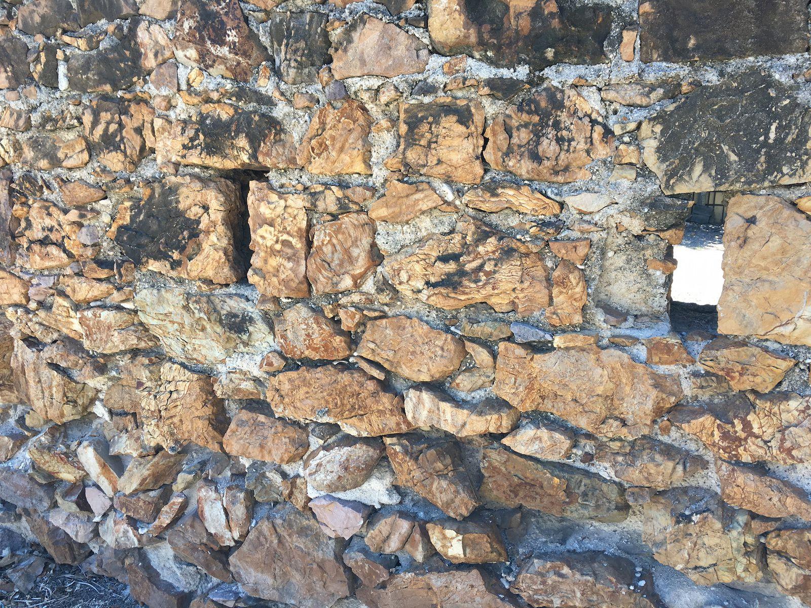 Site historique du bagne de Nouville ~ Nouméa ~ Nouvelle Calédonie