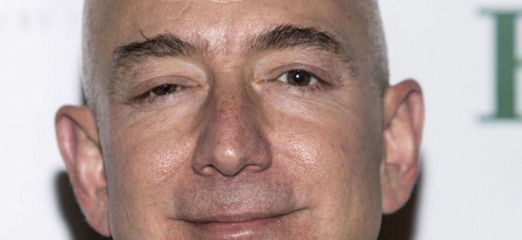Amazon souffre : Et si son principal problème n'était pas simplement Jeff Bezos himself.