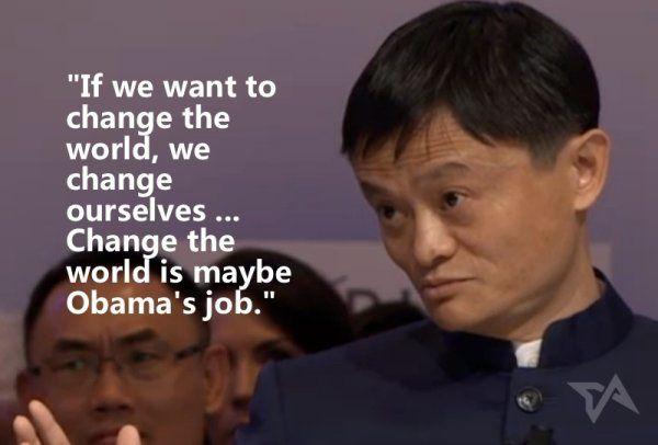 Le Jour où Alibaba se réveillera ! 11.11 2015 nous y sommes !
