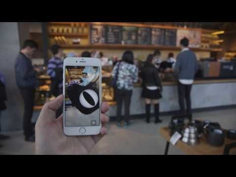 70 000 000 de Chinois ont joué à ''catch the Tmall Cat'' lors du 11.11.16 chez Starbucks et KFC et plus de 30 000 magasins !