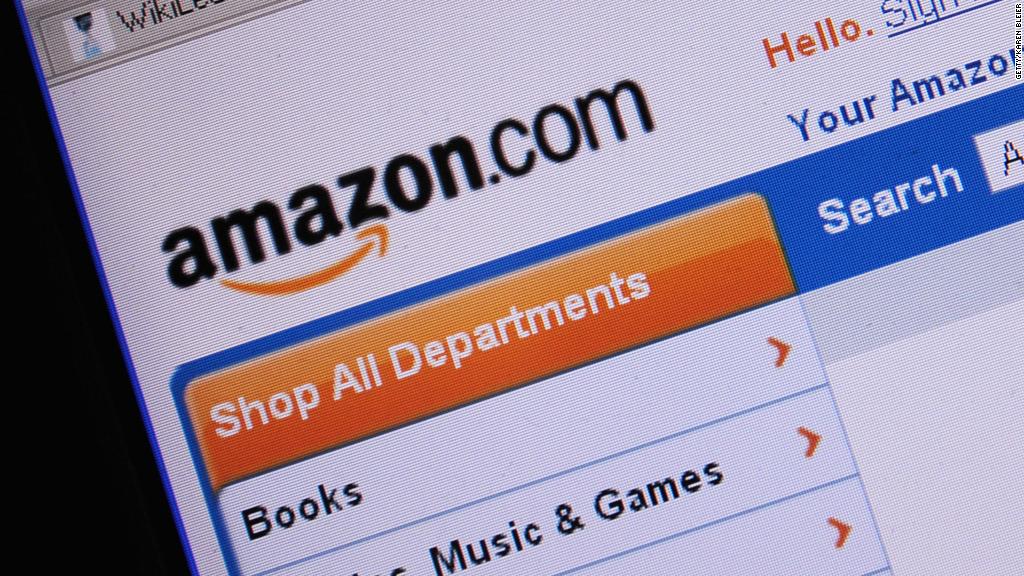 Y a-t'il une proie pour Amazon en France ? Carrefour, Casino, Système U ... bullshit ou sérieuses inquiétudes ?