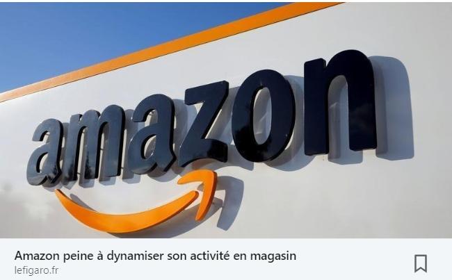 Ok je paie ma tournée si je me trompe… Amazon ne rachètera pas Casino.