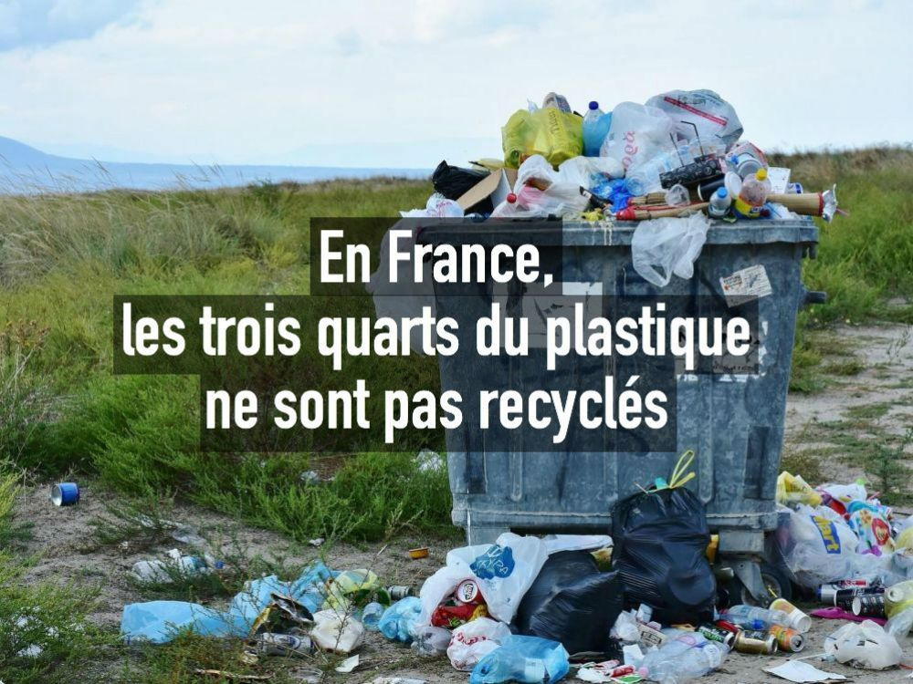 Recycler c'est bien mais produire sans déchet c'est certainement mieux !