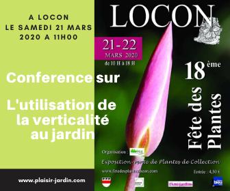 Rdv pour une conférence à Locon fin mars