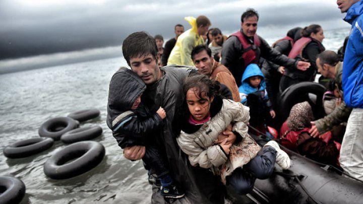 L'arrivée des migrants et des réfugiés : un espoir, un défi pour demain !