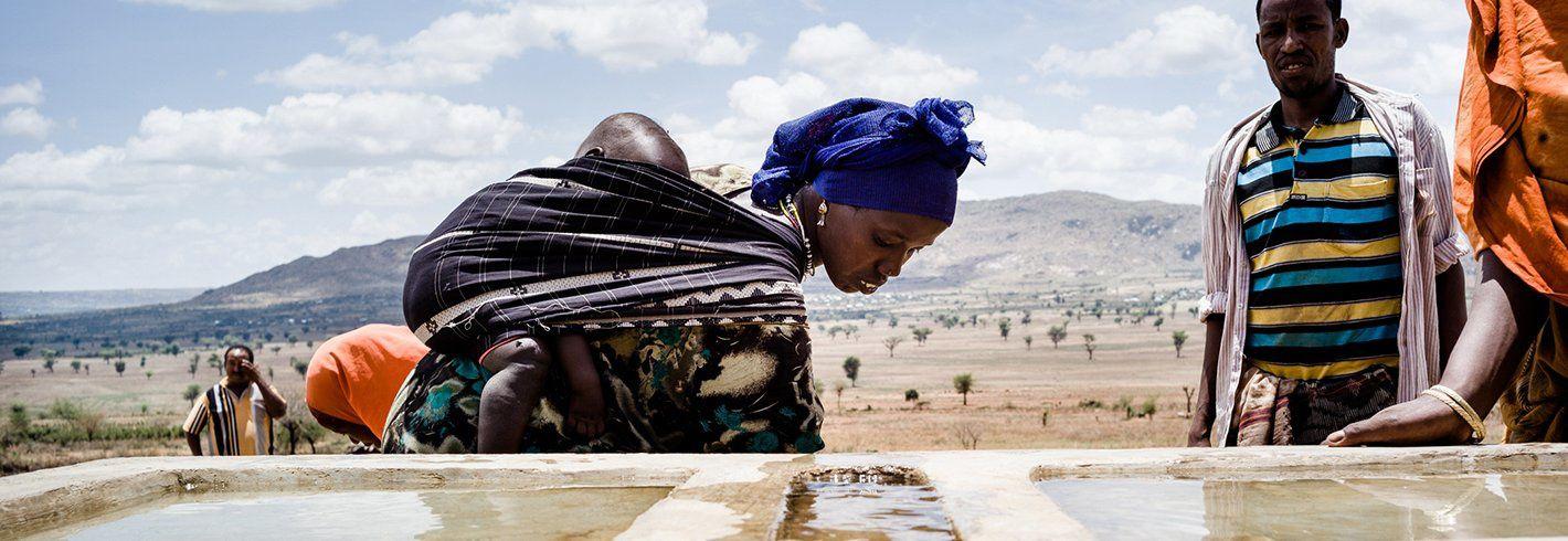 Tigré : la sécheresse provoque une forte insécurité alimentaire