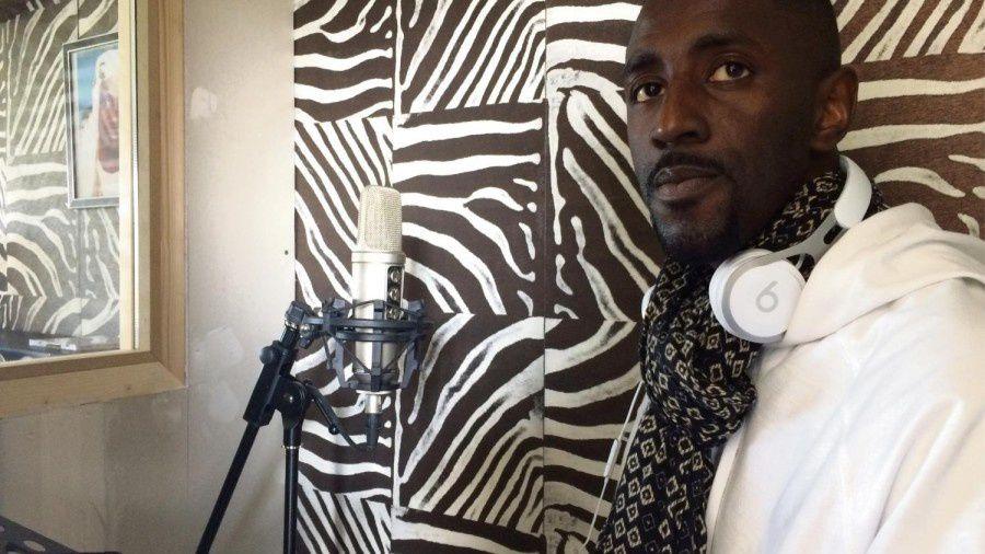 Thierno Dia, le rappeur qui rend hommage au Père Jacques Hamel