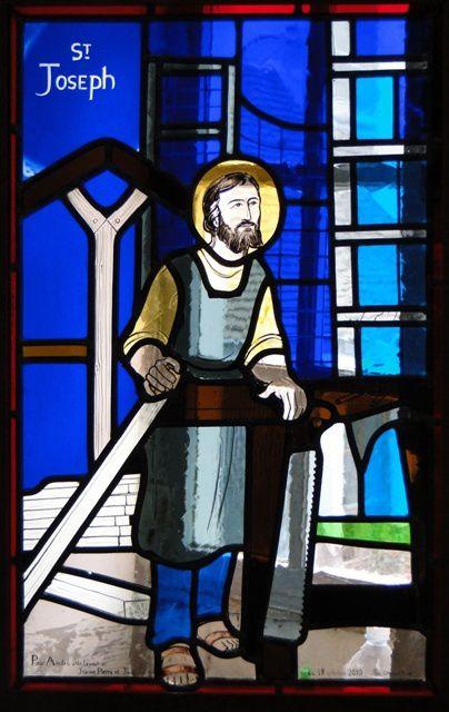 Fête de Saint Joseph artisan le 1er mai