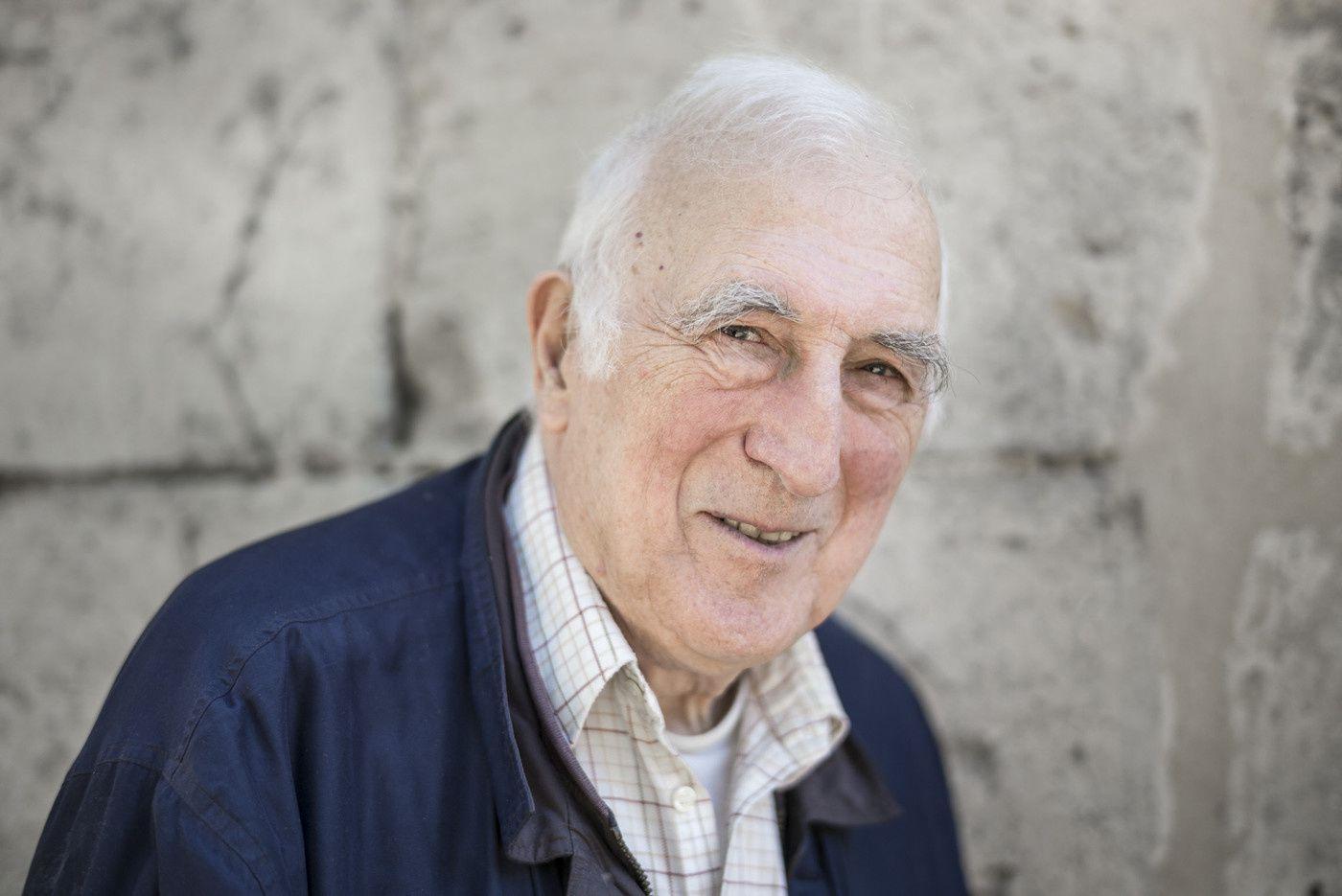Jean VANIER, 2 juillet 2014