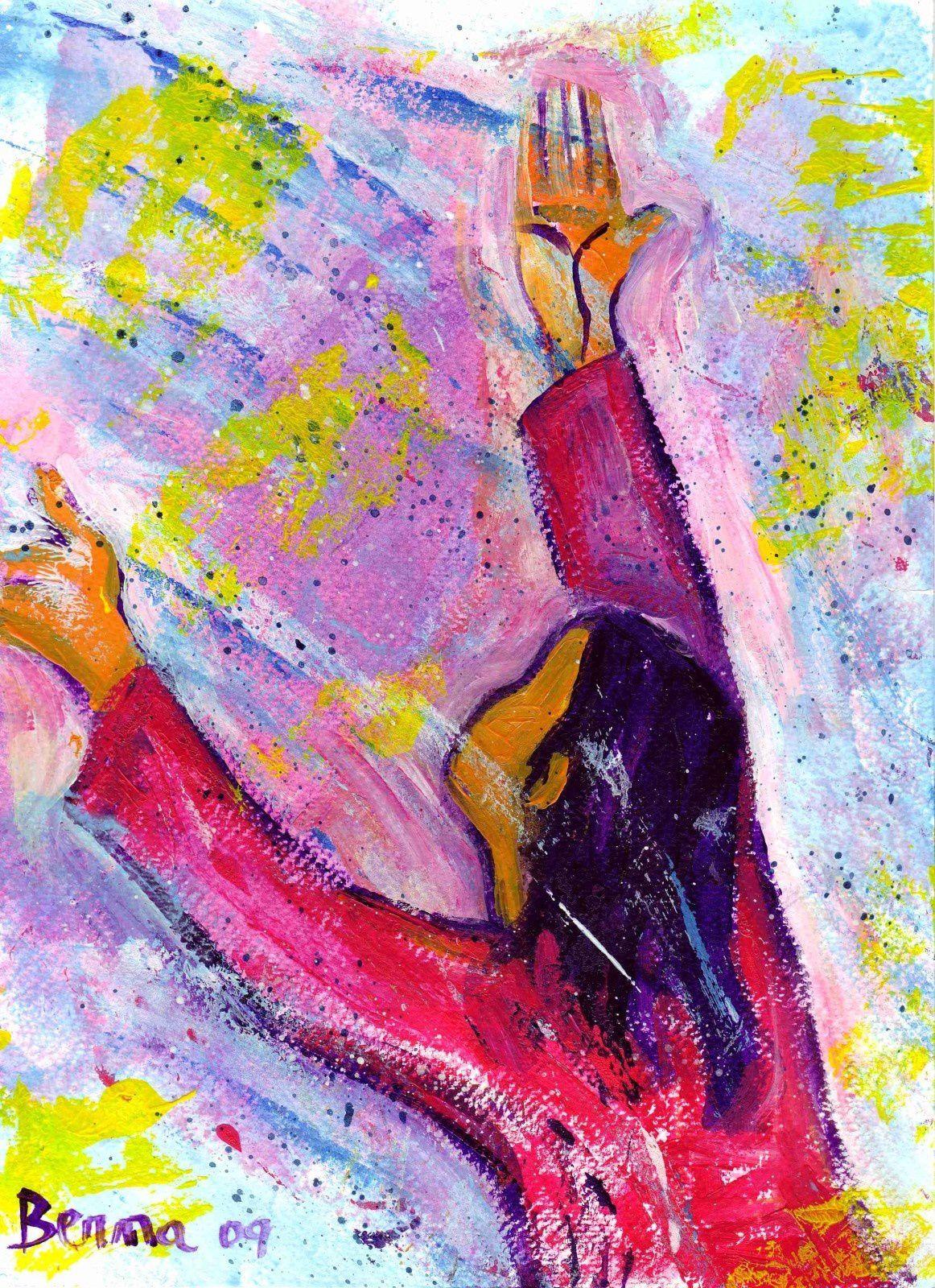 Belles Fêtes de l'Ascension et de la Pentecôte !