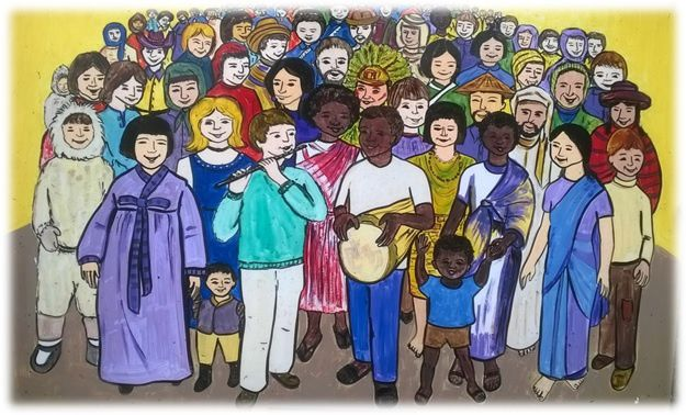 Journée Mondiale des Migrants 2019
