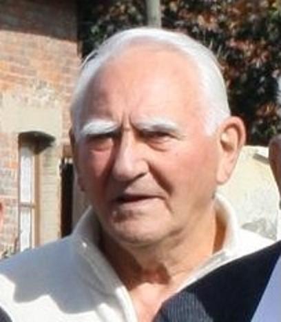Homélie pour les obsèques d'André Blervaque, prêtre de la Mission de France