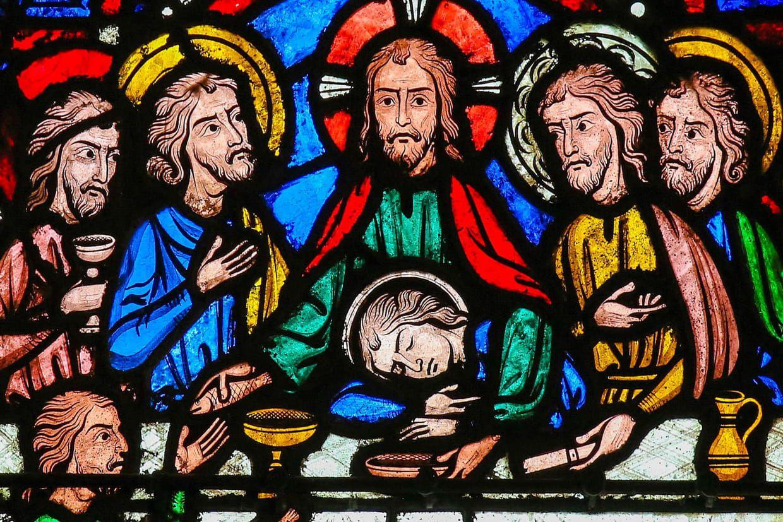 Le jeûne eucharistique en période de confinement