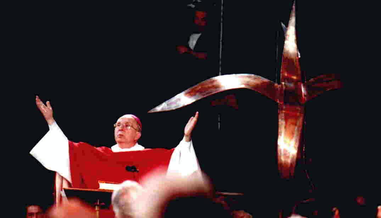 Monseigneur Jacques DAVID